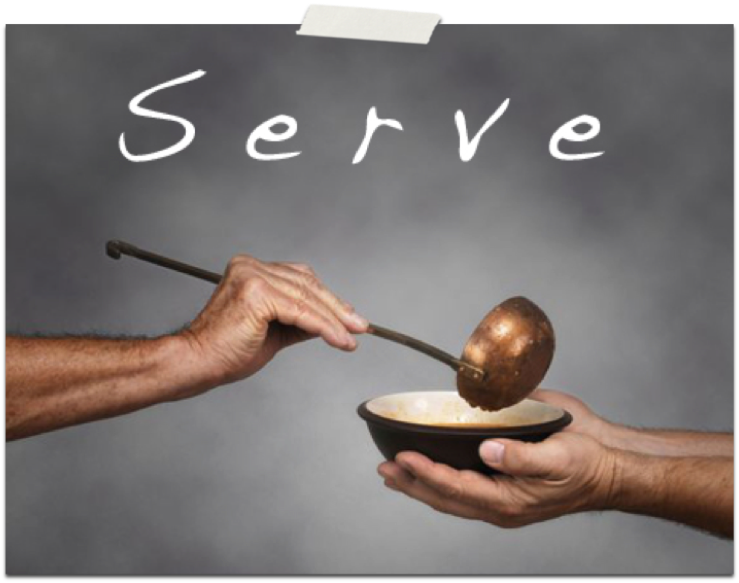 Image result for serving