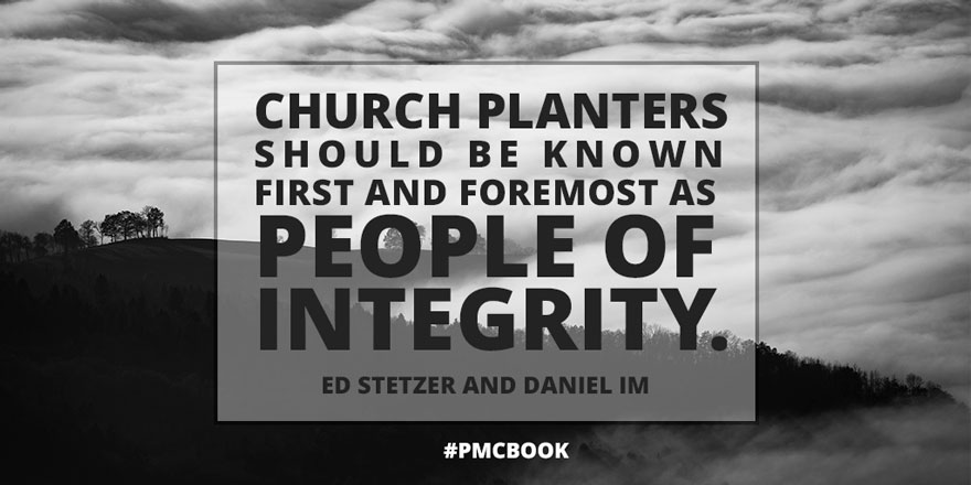 Top Quotes and Images for Planting Missional Churches ...